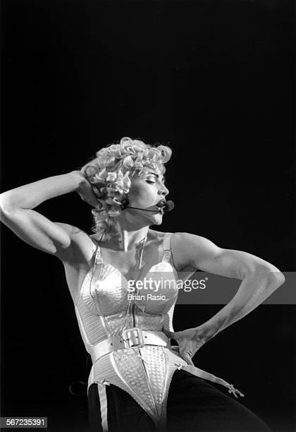 Madonna 1980S Madonna 1980S