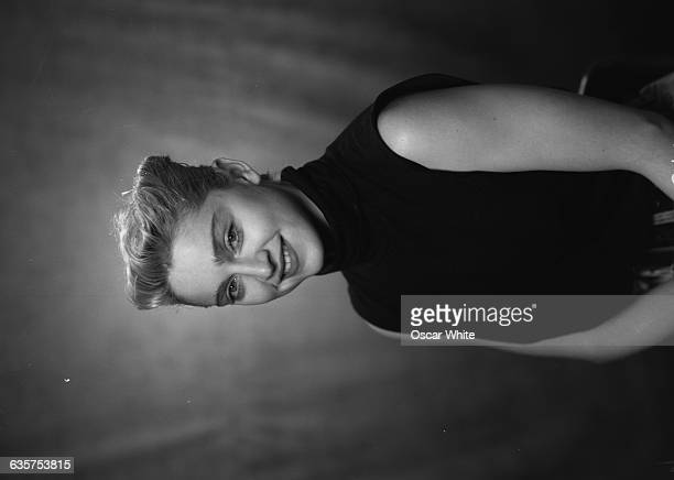 Madonna born Madonna Louise Veronica Ciccone in 1958 an American popular singer and movie actress