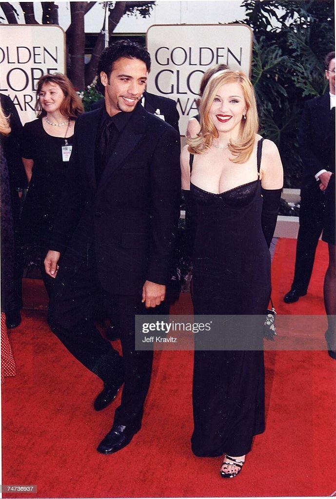 1997 Golden Globe Awards