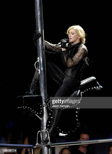 Madonna Confessions Tour In Ne...