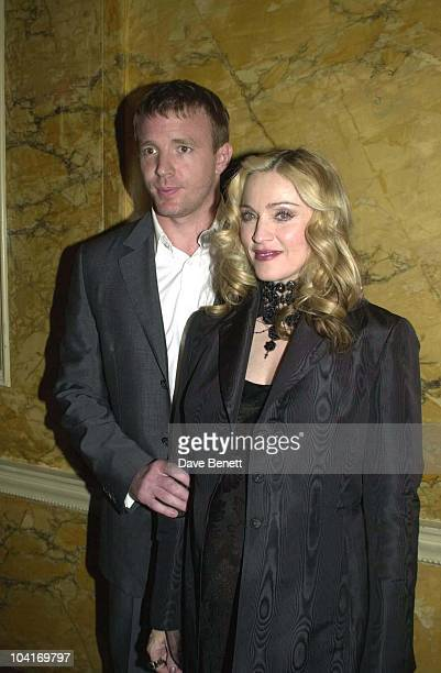 Madonna & Guy Ritchie, Madonna & Guy Ritchie Thinking Of Buying Sir Cecil Beaton's Former Home For £9 Million, Ashcombe House Exterior Views In...