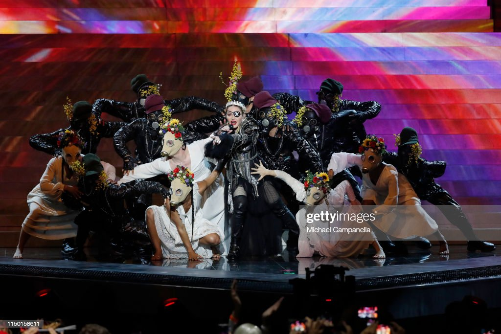 Eurovision Song Contest 2019 - Grand Final : News Photo