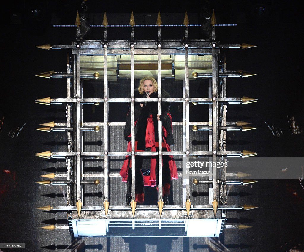 "Madonna ""Rebel Heart"" Tour Opener - Montreal"