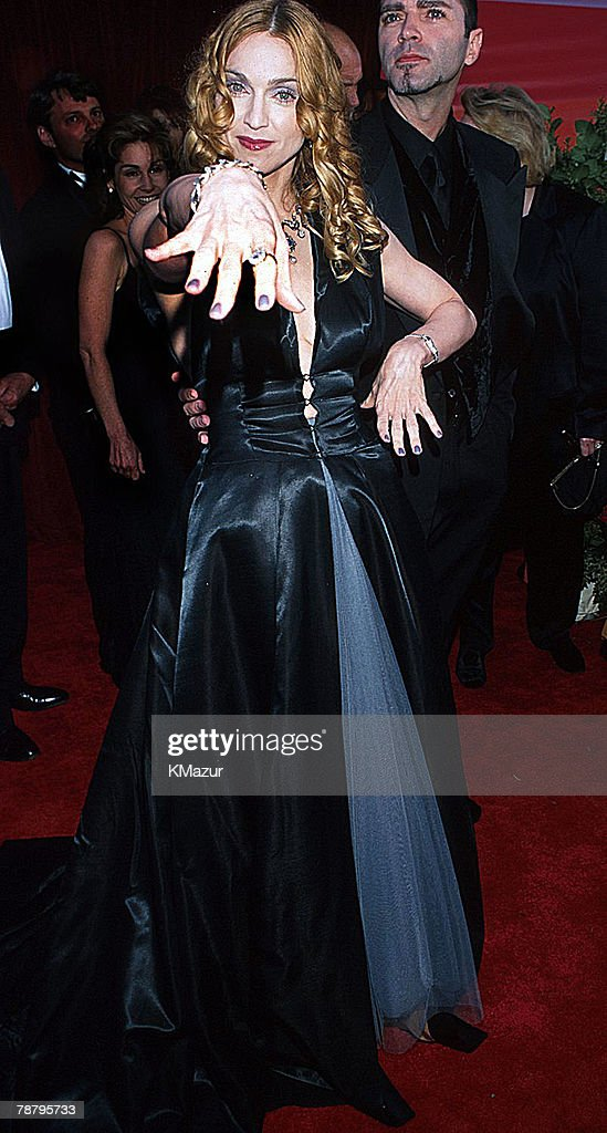 The 70th Annual Academy Awards - Red Carpet : News Photo