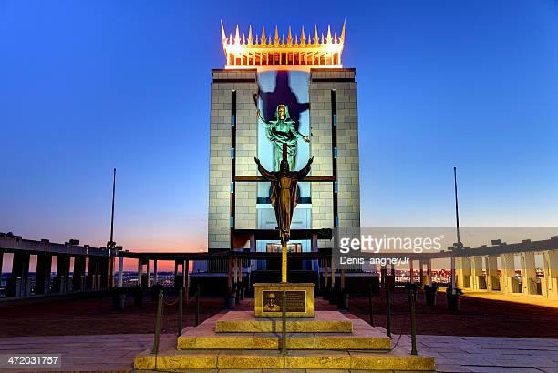 Madonna santuario de