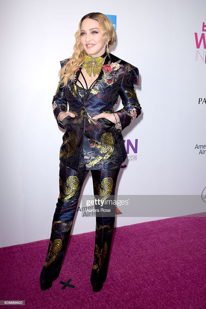 Billboard Women in Music 2016 : News Photo