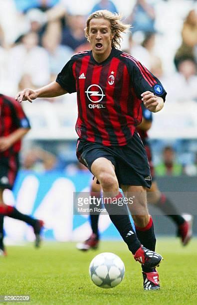 MADRID Madrid AC MAILAND FC LIVERPOOL 02 Massimo AMBROSINI/MAILAND