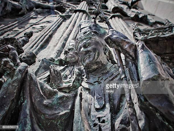 madrid, almudena cathedral - アルムデナ大聖堂 ストックフォトと画像
