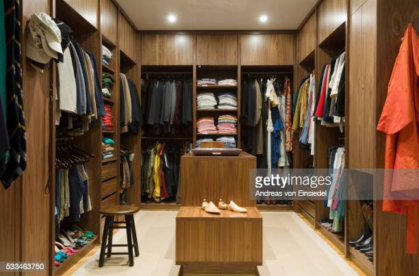 madrid apartment - closet stock pictures, royalty-free photos & images