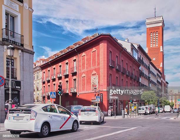 Madrid, Atocha street