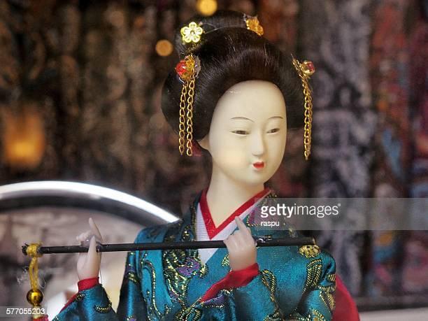 Madrid, Memoirs of a geisha