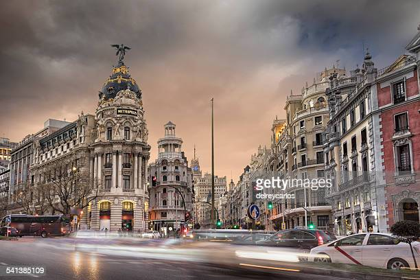 madrid - madrid stock pictures, royalty-free photos & images