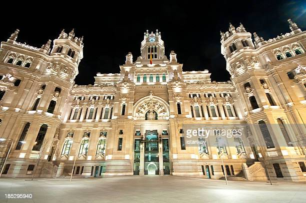 Oficina de Madrid