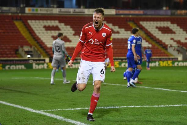 GBR: Barnsley v Cardiff City - Sky Bet Championship