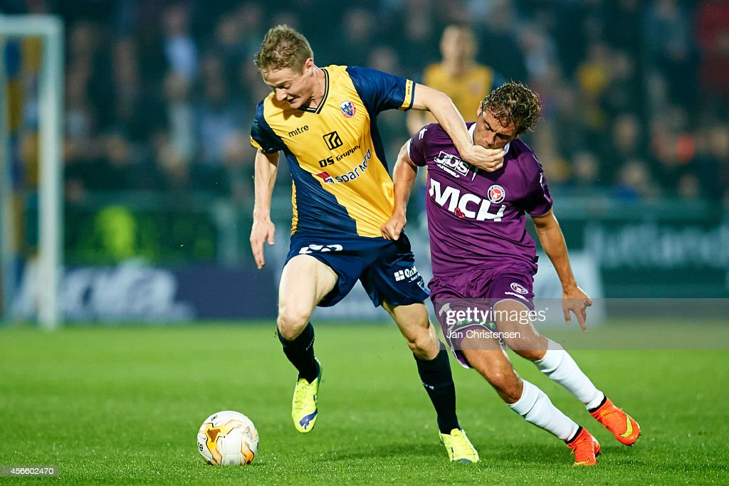 Hobro IK v FC Midtjylland: Danish Superliga