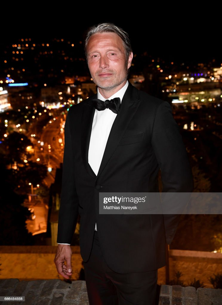 Kering And Cannes Festival Official Dinner : Cocktail At The 70th Cannes Film Festival : ニュース写真