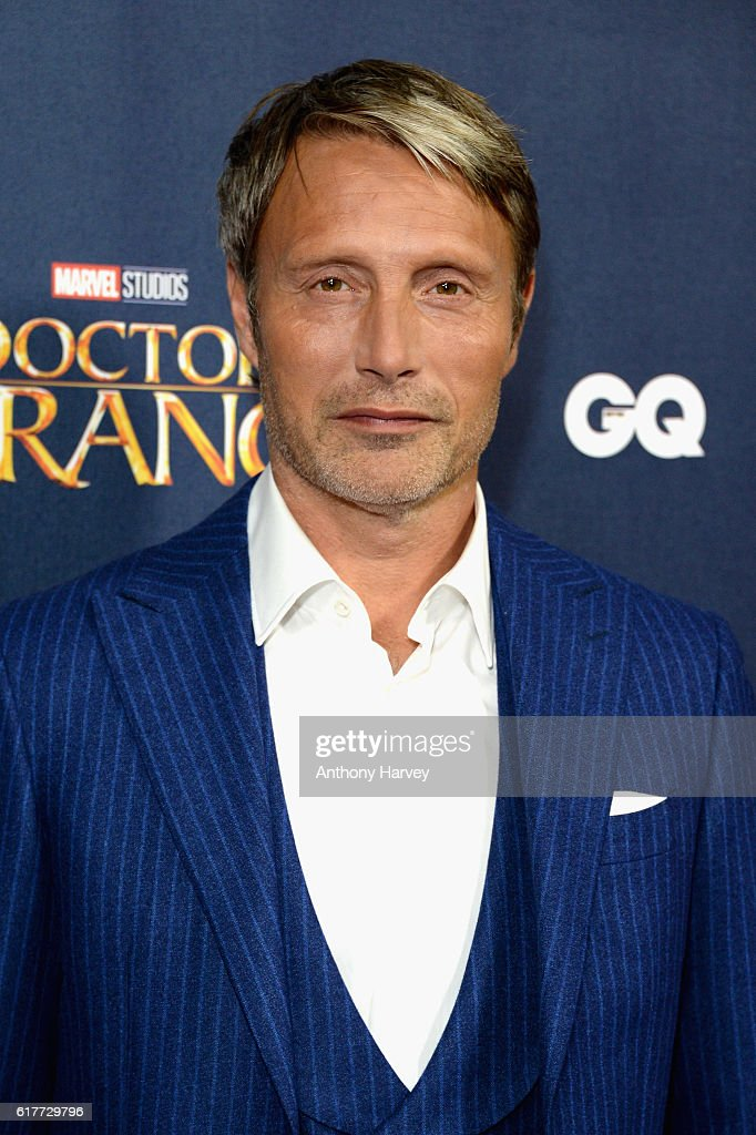 """Doctor Strange"" - Red Carpet Launch Event - Arrivals"