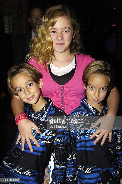 Madylin Sweeten Sawyer Sweeten and Sullivan Sweeten