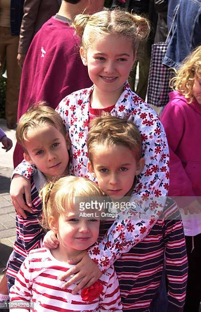 Madylin Sweeten Sullivan Sweeten and Sawyer Sweeten