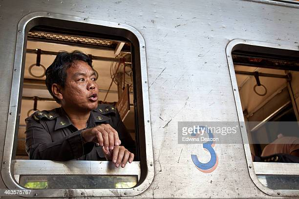 Maeklong market is famous for its local produce market which is set across the train track between the village houses. When the train arrives the...