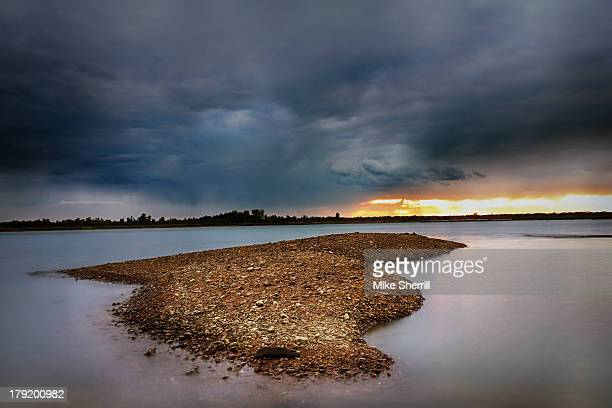 maelstrom - オハイオ川 ストックフォトと画像