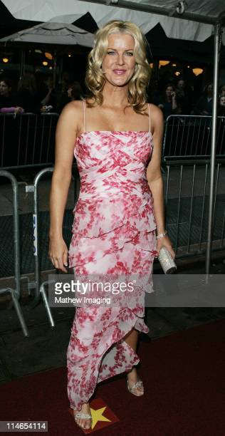 Maeve Quinlan during 32nd Annual Daytime Emmy Awards Arrivals at Radio City Music Hall in New York City New York United States