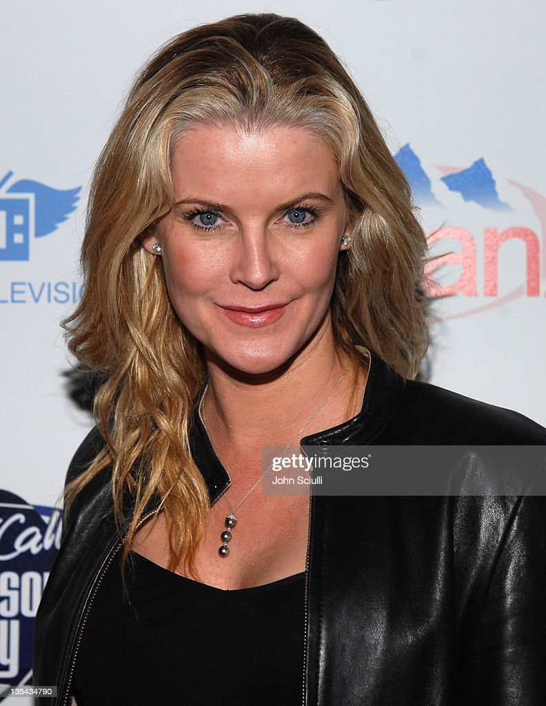 Maeve Quinlan during 'Last Call with Carson Daly' 5 Year Anniversary Party at Social Hollywood, Level 2 in Hollywood, California, United States.
