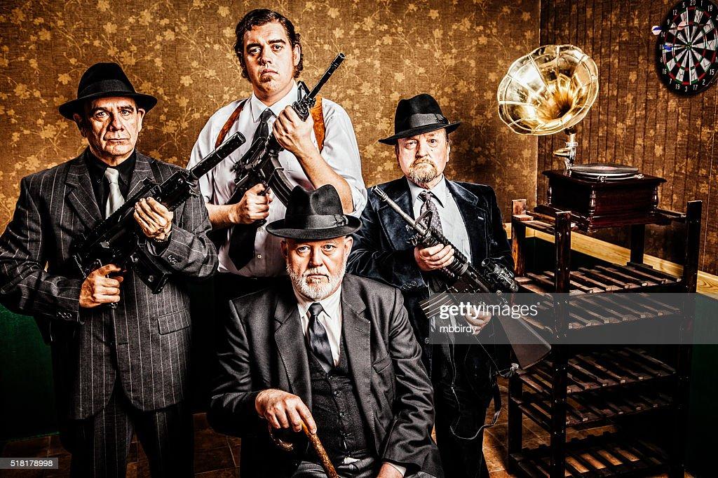 Mafia Clan