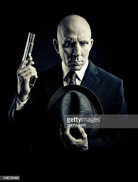 mafia respect