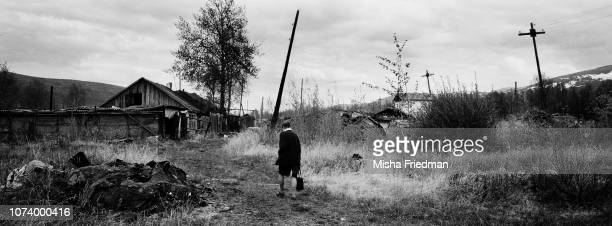 Magadan Region The Gulag was a monstrous network of labor camps that held and killed millions of prisoners from the 1930s to the 1950s More than half...