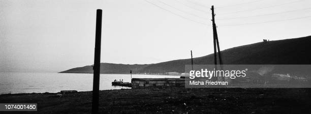 Magadan The Gulag was a monstrous network of labor camps that held and killed millions of prisoners from the 1930s to the 1950s More than half a...