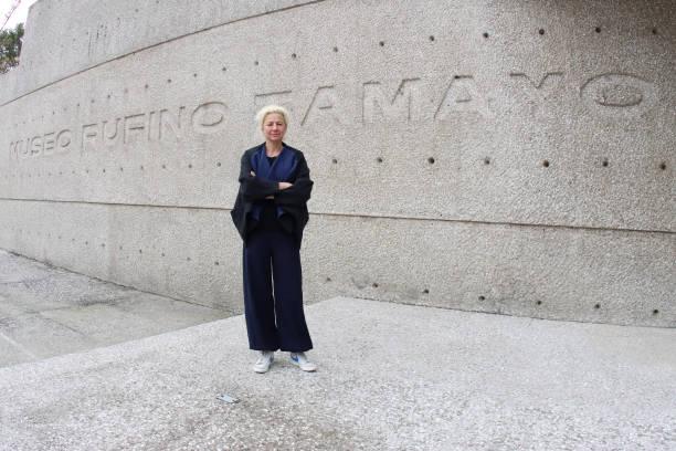 MEX: Rufino Tamayo Museum Reopening
