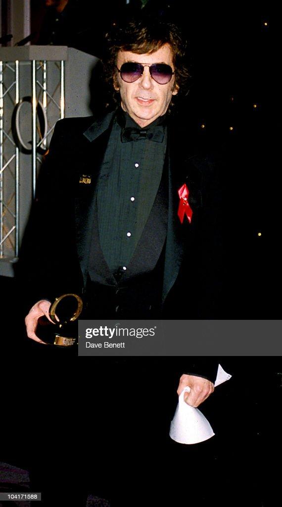 Q Magazine Awards, Phil Spector, Philspectorretro