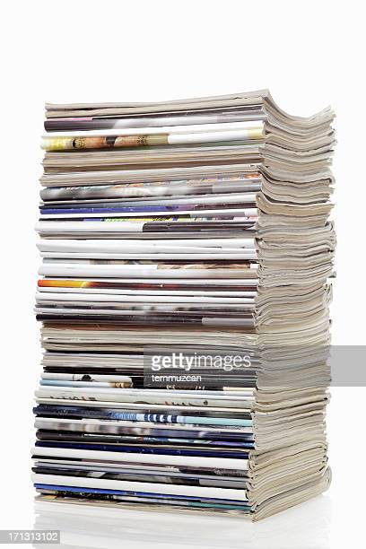 magazines - magazine stock pictures, royalty-free photos & images