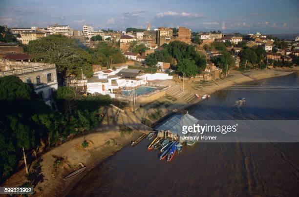 magdalena river at girardot - cundinamarca stock pictures, royalty-free photos & images