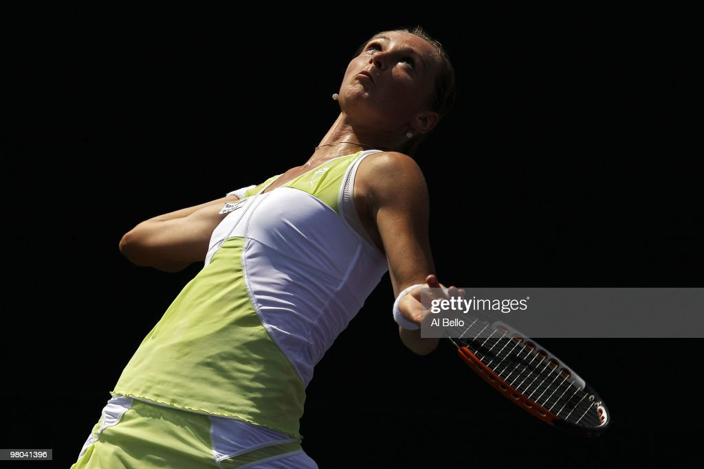 Sony Ericsson Open-Day 3
