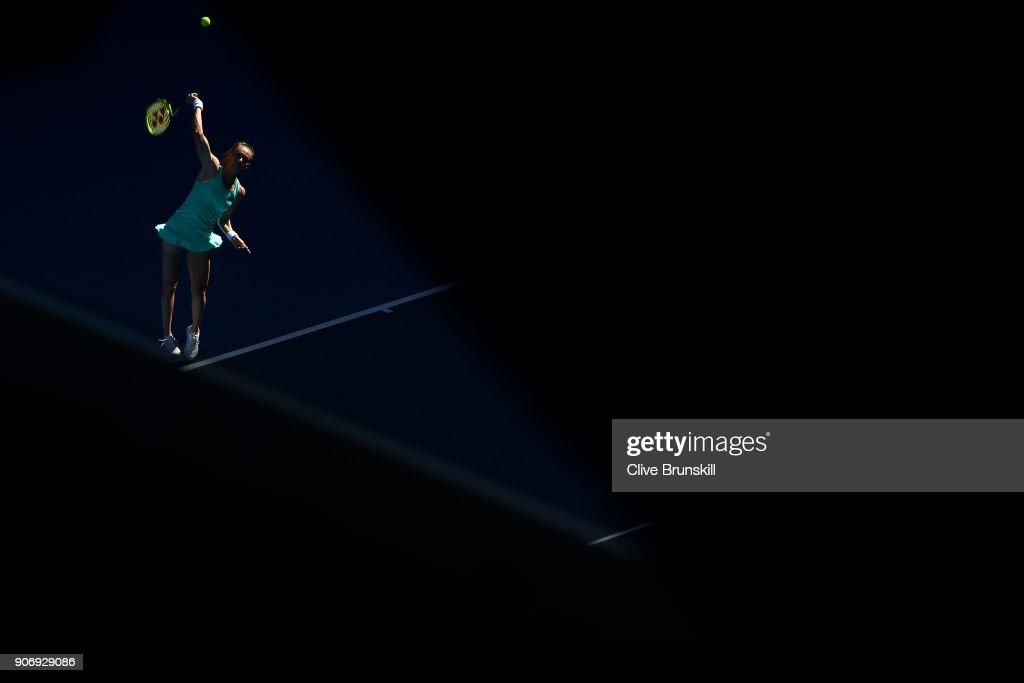 2018 Australian Open - Day 5