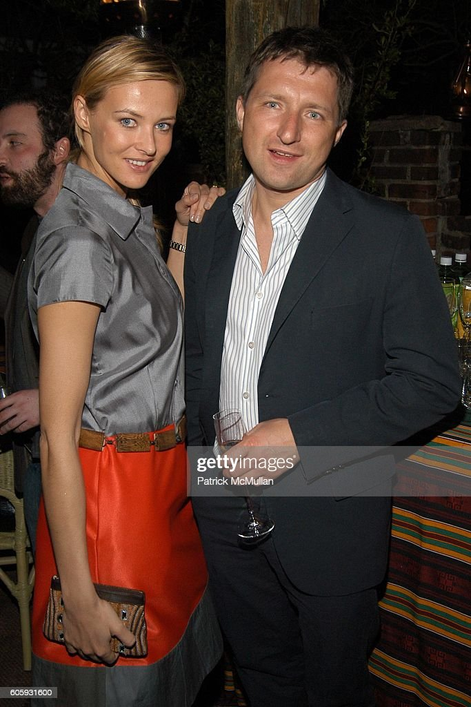 Magdalena wrbel pictures and photos getty images magdalena wrobel and pawel maczan attend marni dinner for consuelo castiglioni at the home of jacqueline thecheapjerseys Images