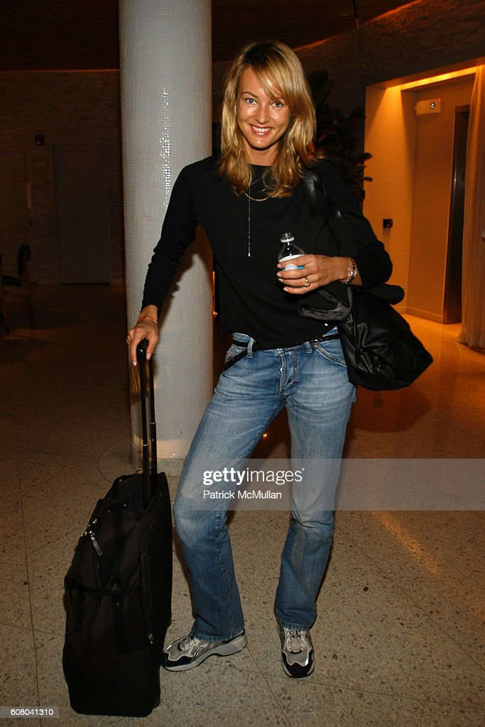 Patrick mcmullan archives pictures getty images magdalena wrobel attends andre balazs private sunset party at the standard on december 5 2006 thecheapjerseys Images