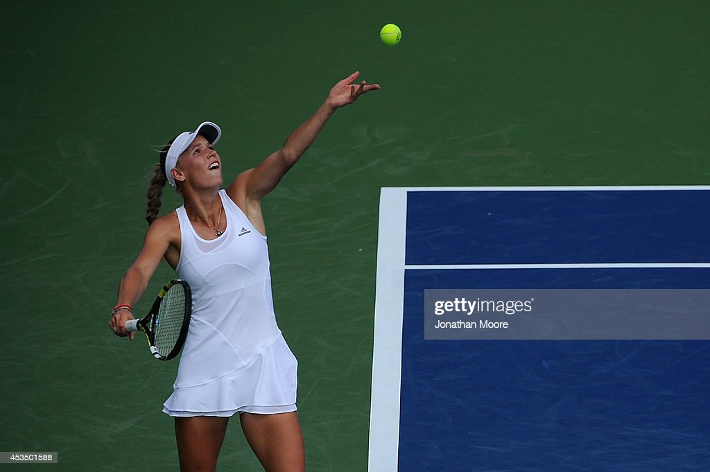 Western & Southern Open Day 3 : News Photo
