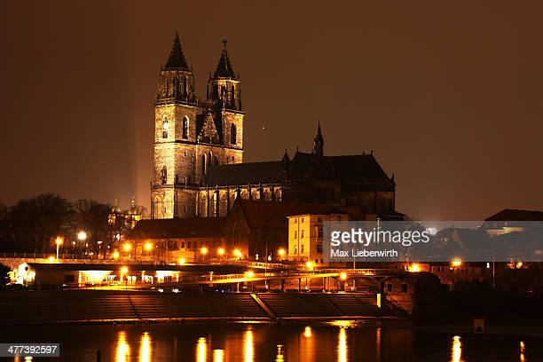 Magdeburg cathdral