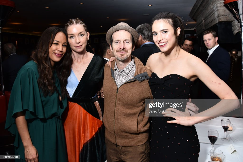 """Miu Miu & The Cinema Society host the after party for Sony Pictures Classics' """"Novitiate"""""""