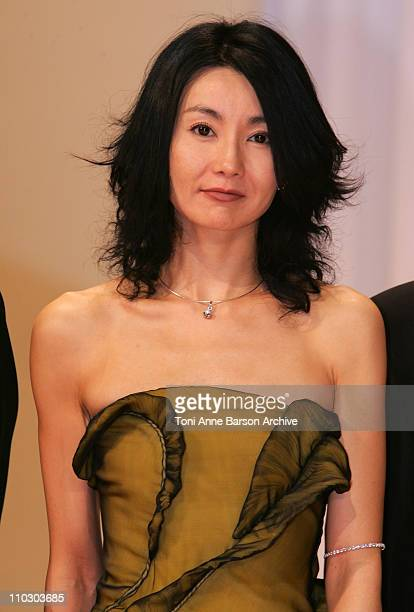 Maggie cheung stock photos and pictures getty images for Inside 2007 film