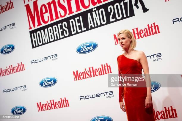 Maggie Civantos attends the Men's Health Awards 2017 on November 20, 2017 in Madrid, Spain.
