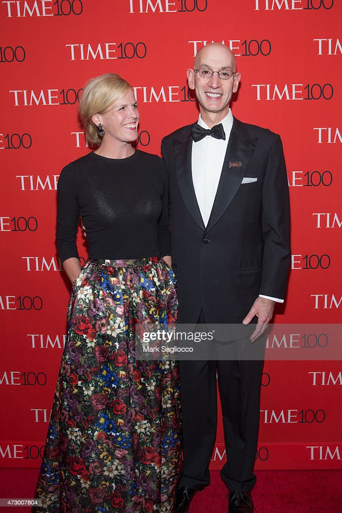 2015 Time 100 Gala : News Photo