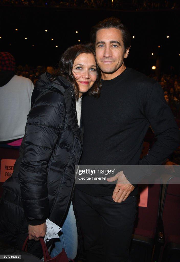 "2018 Sundance Film Festival - ""Wildlife"" Premiere : News Photo"