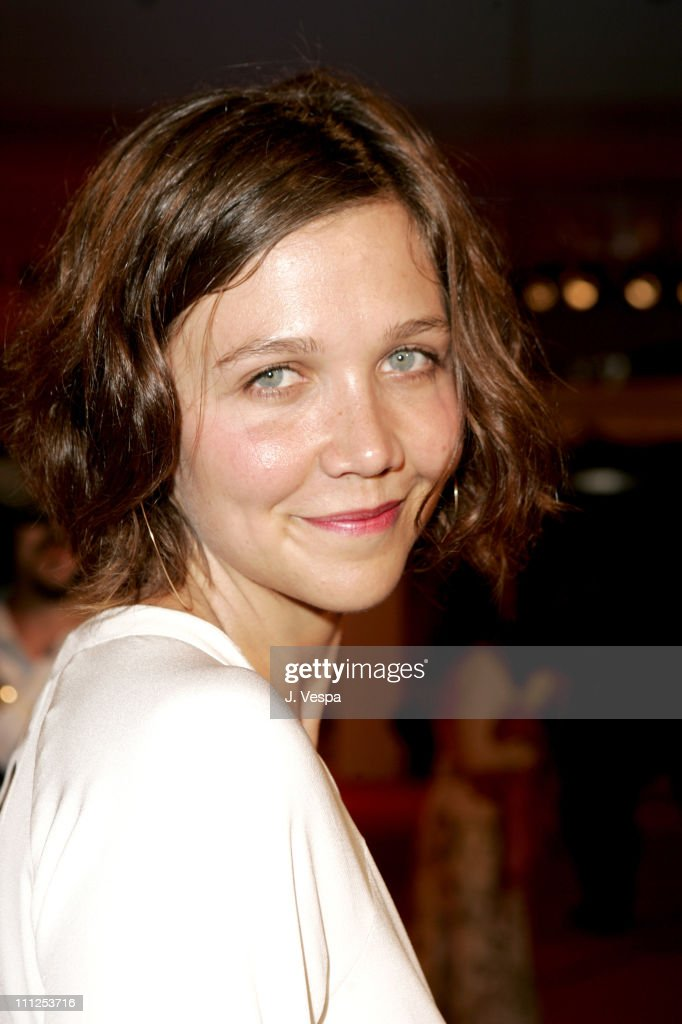 Maggie Gyllenhaal during 2005 Venice Film Festival - 'Brokeback Mountain' Premiere at Palazzo del Cinema in Venice Lido, Italy.