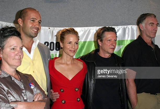 Maggie Renzi, Billy Zane, Maria Bello, Chris Cooper and John Sayles