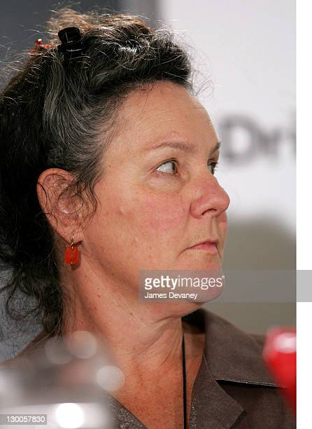 """Maggie Renzi during 2004 Toronto International Film Festival - """"Silver City"""" Press Conference at Four Seasons in Toronto, Ontario, Canada."""