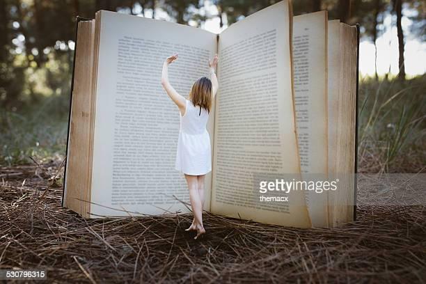 Magic big book